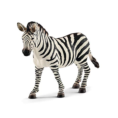 Schleich 14810 - Zebra Stute