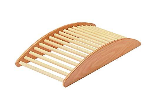 EDUPLAY 170255 Sprossenwippe aus Holz