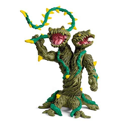 SCHLEICH 42513 Pflanzenmonster mit Waffe Eldrador Creatures